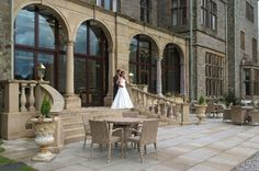 Armathwaite Hall Country House Hotel and Spa Wedding Reception Venue in Keswick, Cumbria CA12 4RE