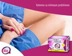http://gentle-day.sk/#produkty Mykózy vedia potrápiť nejednu z nás. Intímky s aniónovým pásikom účinne bojujú proti týmto nepríjemným problémom.