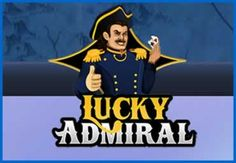 Lucky Admiral Casino is a  New Casino powered by  Cozy Games and more this way....  http://blog.casinocashjourney.com/2015/01/16/lucky-admiral-casino/