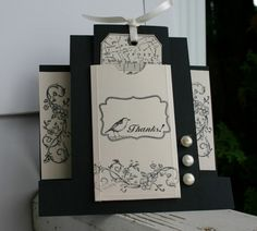 DTGD11Cindy_Haffner, DTGD11girlydecou, thank-you card with gift by Holstein - Cards and Paper Crafts at Splitcoaststampers