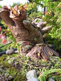 Miniature Fairy Gardening Archives