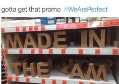 That promo