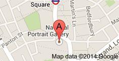 national portrait gallery - Pesquisa do Google