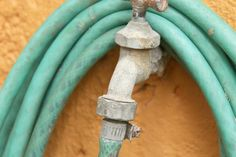 Inevitably, just when you want to wash the car or water the garden, you can't remove the nozzle or hose fixture. Stuck garden hoses create frustration and strain for...