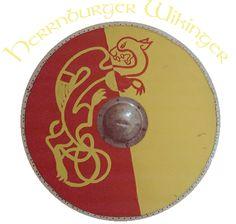Herrnburg Wikinger