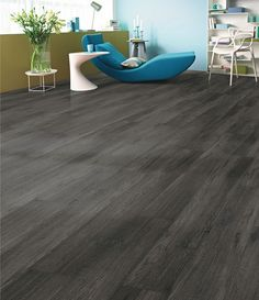 Kaindl Natural Touch Hickory Valley Laminate Flooring