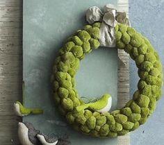 Bird Watching :: Wreaths