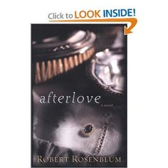 Amazon.com: Afterlove (9780451207869): Robert Rosenblum: Books