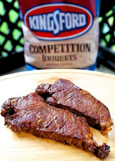 Bourbon & Coke Steaks | Plain Chicken#more#more#more