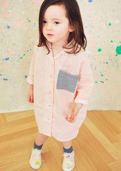 Sweven Bin Shirt Dress