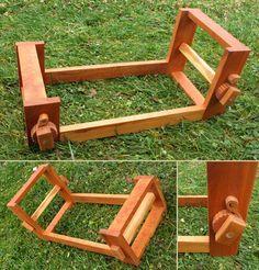 viking weaving + tablet + loom - Google Search