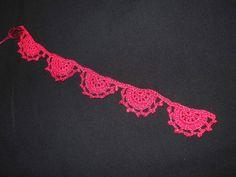 Crochet border graphicr
