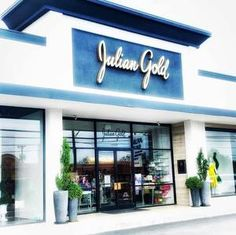 Julian Gold – JULIAN GOLD Retail Boutique, All Things Fabulous, Caged Sandals, Lifestyle Store, Designer Collection, Neon Signs, Luxury, Outdoor Decor