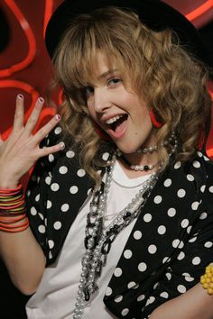 Robin Sparkles! Let's go to the mall... today!