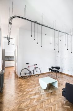 Gallery - Strict Elegance / batlab architects - 1