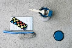 Get concrete painting how-tos and tips at HouseLogic. Learn how to prep and paint concrete, plus how to seal concrete for long-lasting results.