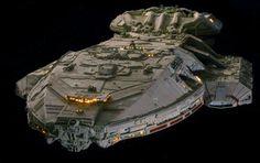 Original Battlestar Galactica