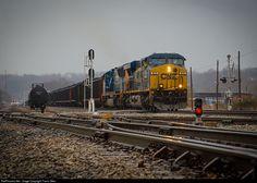 Csx Transportation, West Virginia, Trains, Diesel, America, Diesel Fuel, Train, Usa
