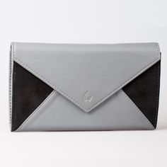 Juno Wallet from the Kingdom of Hera Collection by Little Ghost. Mens Fashion Online, Latest Mens Fashion, Cheap Designer Clothes, Shoe Shop, Black Suede, Fall Winter, Man Shop, Wallet, Collection