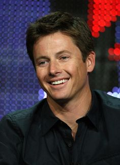 I can't even function. Do you know who this is? It's Tanner Foust!!!!
