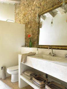 Baño habitación principal/ Bathroom main bedroom