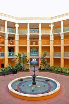 Coronado Springs Resort - MouseTalesTravel.com