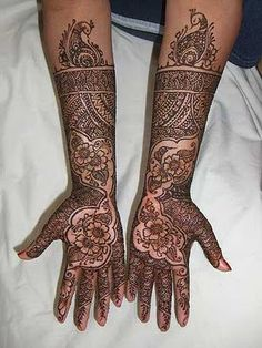 Pakistani Mehndi,Indian mehndi,Arabic menhdi,Mehndi Designs,Mehndi Designs,Women's Hand Ar: February 2010