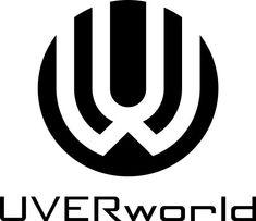 uverworld ロゴ - Google 検索 Typography Logo, Lettering, Logo Basketball, Typo Design, Band Logos, Logo Google, Letter Logo, Buick Logo, Lululemon Logo