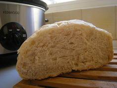 Pan milagro – La Cocina de Léntula Slow Cooker Recipes, Crockpot Recipes, Healthy Recipes, Pan Milagro, Oven, Food And Drink, Favorite Recipes, Crock Pot, Cooking