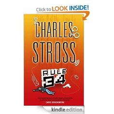 Stross never fails. For those who like their satire with a bit of science fiction.