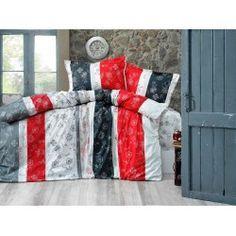 Realizate la standarde de calitate din bumbac 100% de tip ranforce, se remarca datorita rezistentei materialului si dimensiunilor generoase. Au o tesatura fina si placuta la atingere si va ofera confortul de care aveti nevoie in fiecare clipa. Comforters, Quilts, Blanket, Bed, Home, Creature Comforts, Stream Bed, Quilt Sets, Ad Home