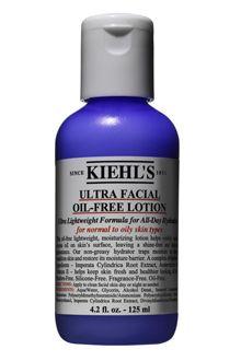 Ultra Facial Oil Free Lotion - Hydratants Kiehl's