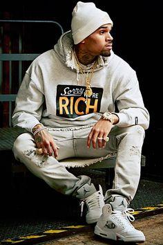 #Chris Brown
