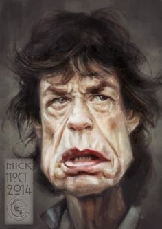 SCALA   BLOG    LINKS: Back to Mick Jagger Guess Final step who knows...