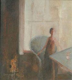 the blue table - david brayne