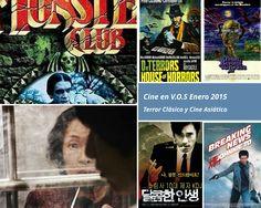 Ciclos Cine Asiático y Terror Clásico en Freaks Enero 2015