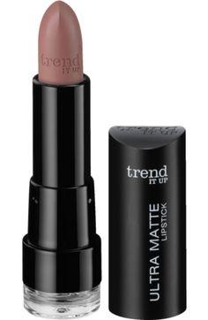 Lippenstift Ultra Matte Lipstick 005