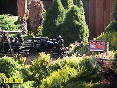 Garden Trains Garden Railroads Garden Railways Grzan-01-044