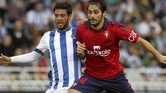 #copa del #rey #futbol Algeciras-Real Sociedad, el viernes 6 de diciembre