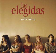 #Cine Las Elegidas se estará proyectando en el CECUT del 1 al 7 de mayo.  Un largometraje del realizador tijuanense David Pablos filmado en nuestra ciudad y con actores de la región.  Sin duda que nuestra frontera es un semillero de talento.  Quiénes son amantes del séptimo arte?