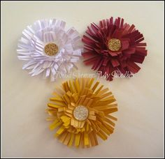 My Sandbox: Search results for fringe scissors flower