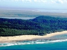 Cape Vidal, love fishing here with my dad