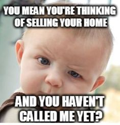 "Baby ""mean mug!"" Who could refuse this little tyke? #JoinUs 4 #RealEstate Humor Laugh of the Day re-pinned by http://AccessRealEstateSanCarlos.com from http://www.pinterest.com/burch070911/marketing-ideas/  Google Search 