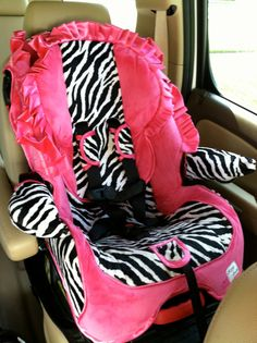 Eddie Bauer 3 in 1 Custom Replacement Toddler by BabyCarSeatCovers