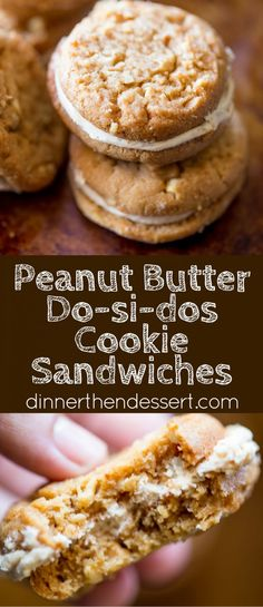 Peanut Butter Do-si-