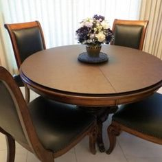 Custom Dining Room Table Pads Fascinating 70 Solid Pine Dining Chairs  Modern Used Furniture Check More At Inspiration