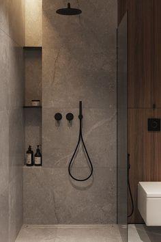 Washroom Design, Toilet Design, Bathroom Design Luxury, Bathroom Layout, Modern Bathroom Design, Home Interior Design, Modern Luxury Bathroom, Small Bathroom Interior, Minimalist Bathroom Design