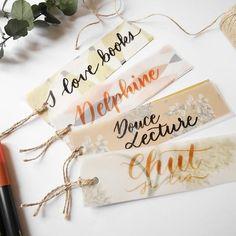 Noëlie | Calligraphique (@calligraphique) • Photos et vidéos Instagram Love Book, Place Cards, Place Card Holders, Lettering, Photos, Instagram, Decor, Pictures, Decoration