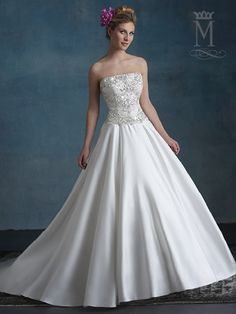 9c3bfd8e76e60 Discover the best and unique wedding Dresses from Mary's bridal collection.  Choose your dream bridal wedding dresses from the wide variety of styles,  ...