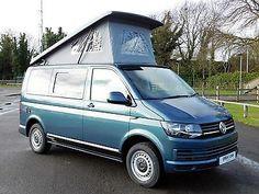 eBay: Volkswagen Transporter T6 T28 Startline 102PS SWB Camper Van #vwcamper #vwbus #vw ukdeals.rssdata.net